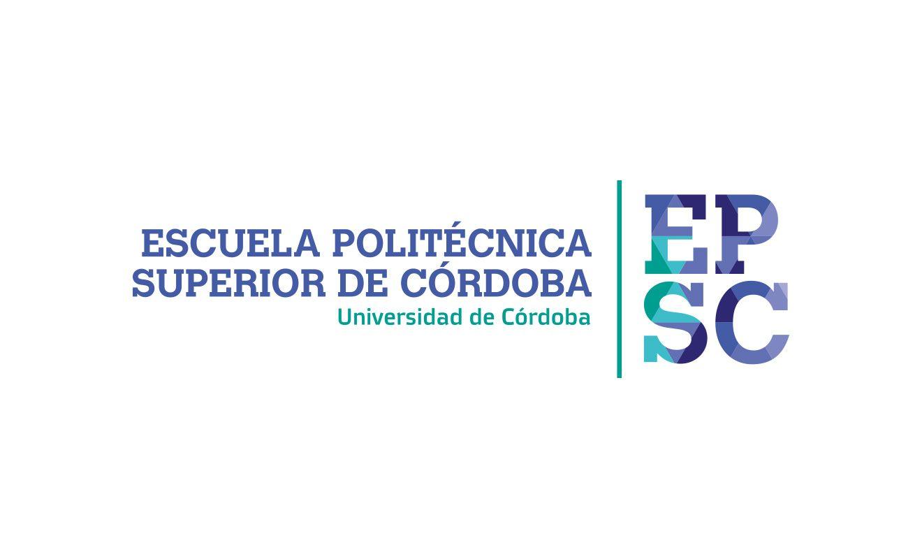Logotipo Escuela Politécnica Superior de Córdoba