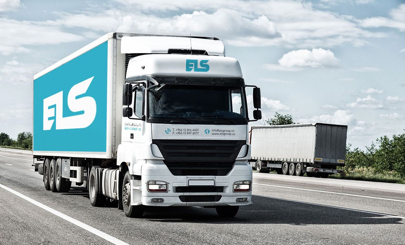 Camiones ELS