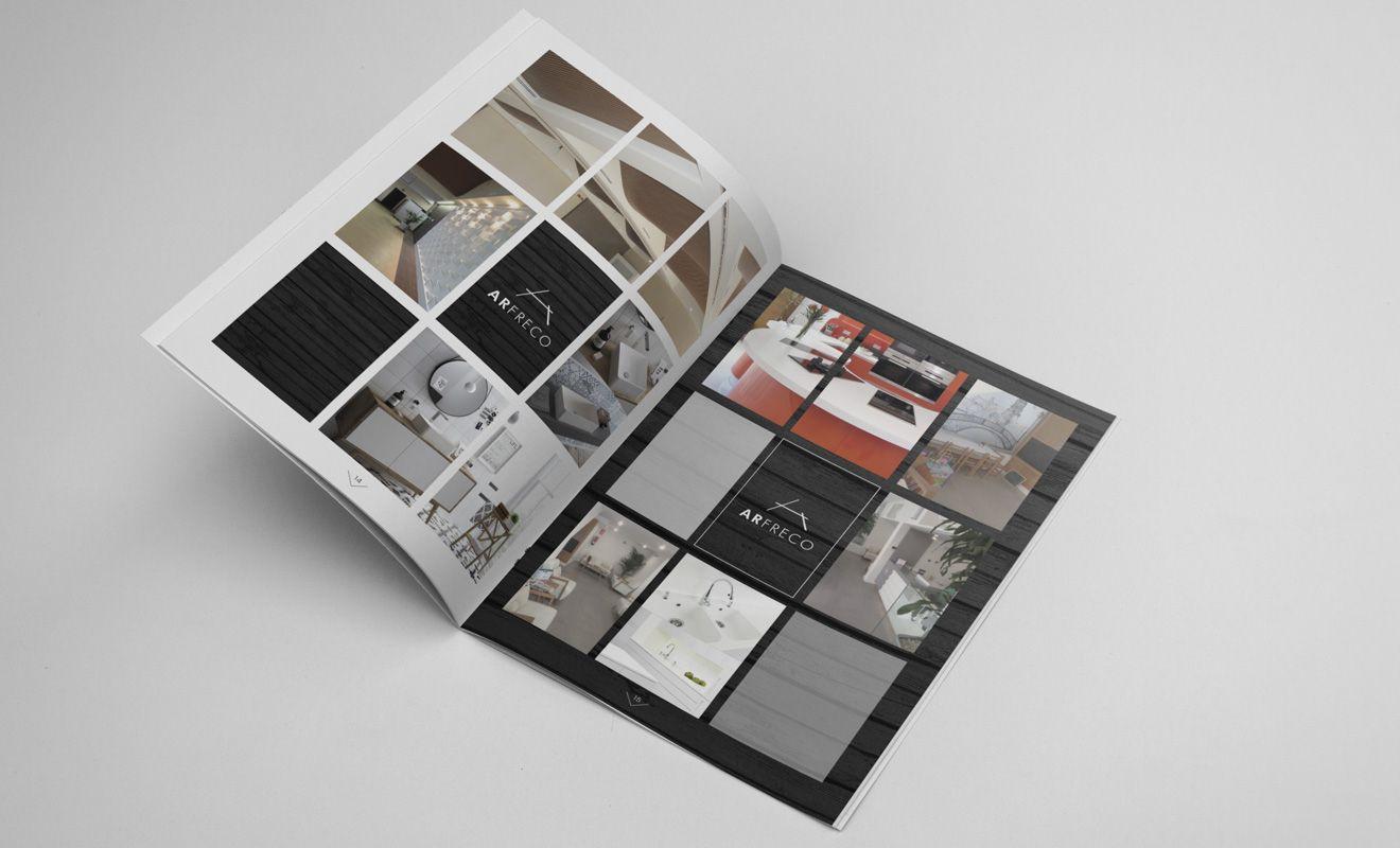 Catálogo Arfreco