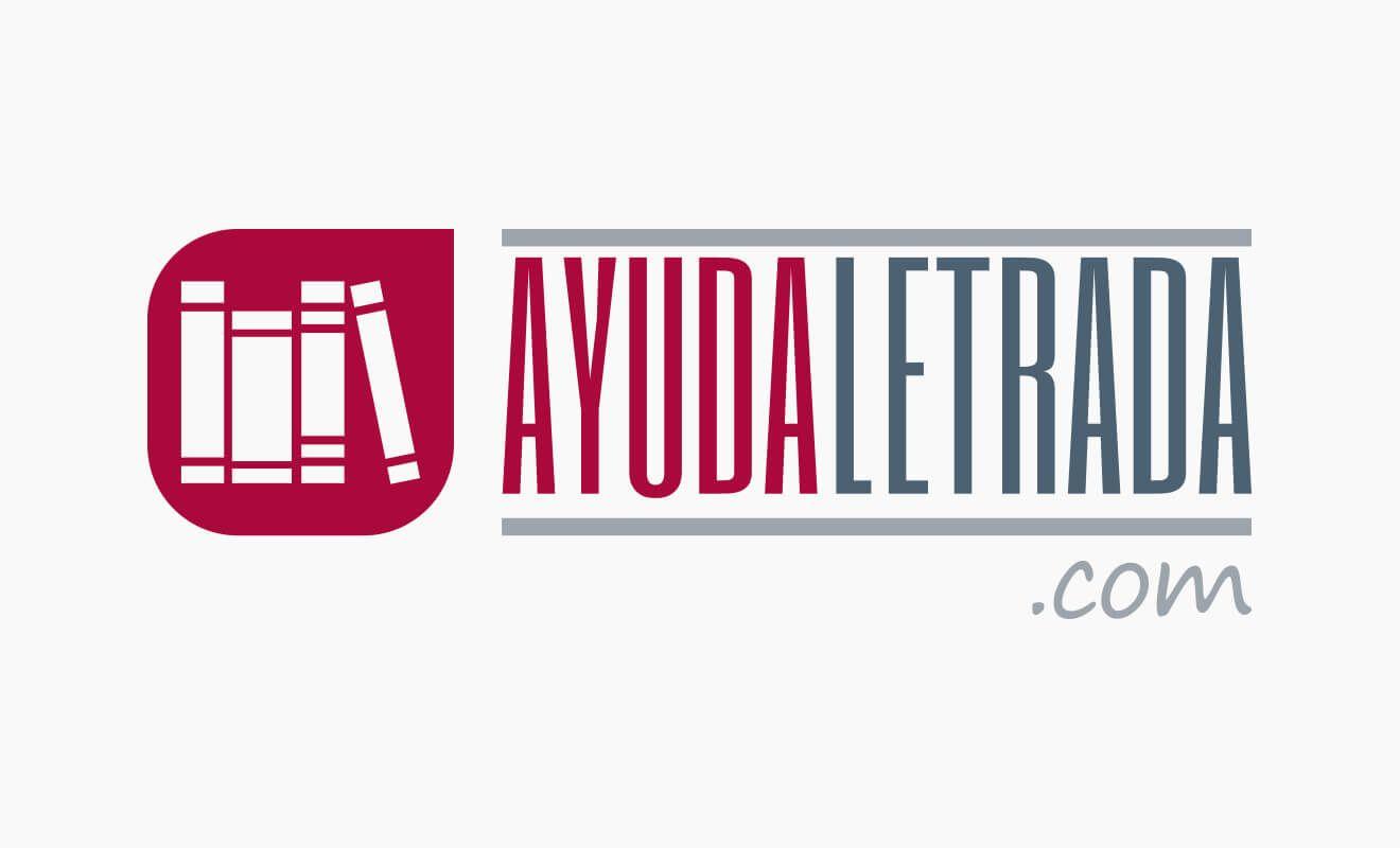 Logotipo Ayuda Letrada