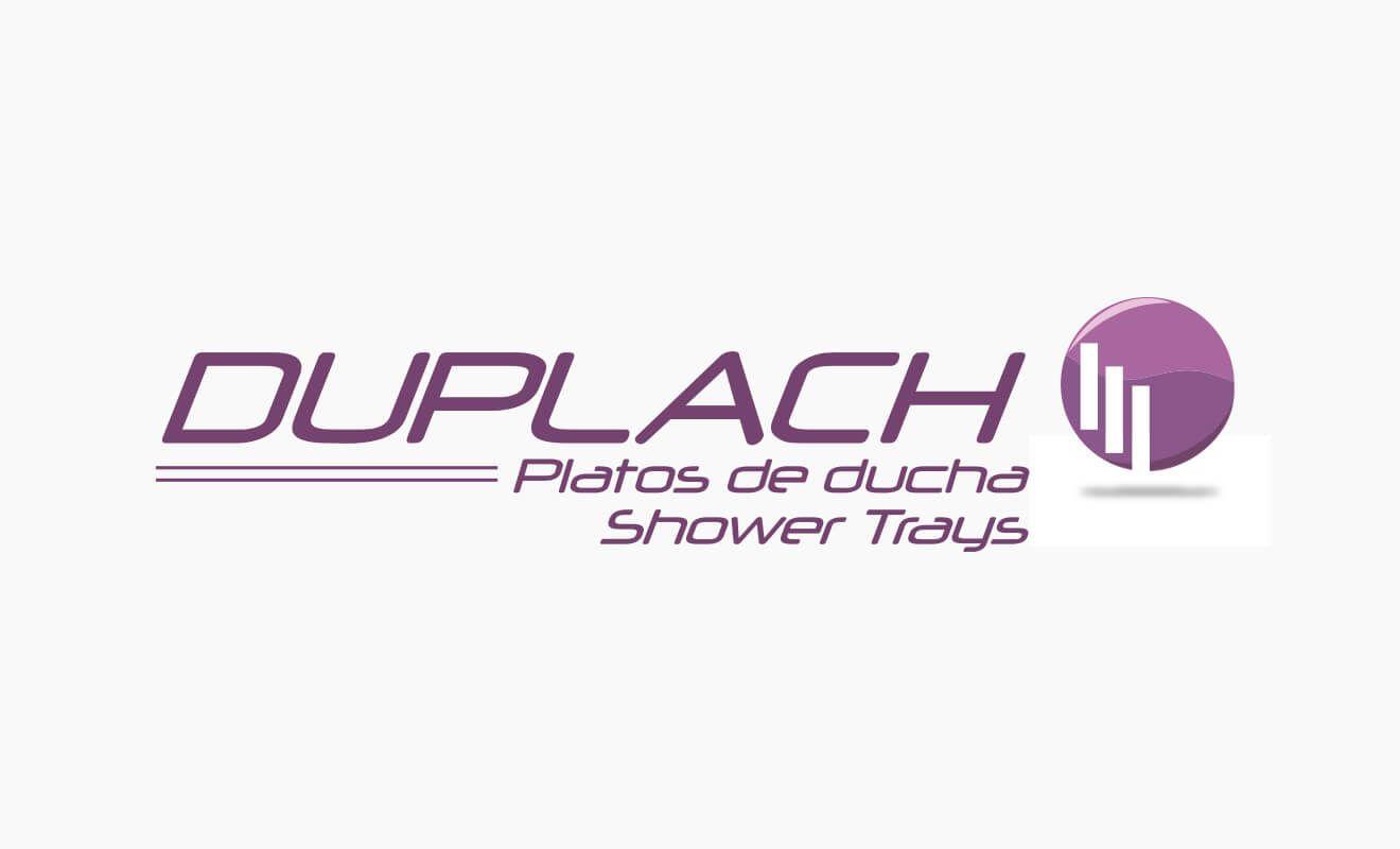 Logotipo Duplach
