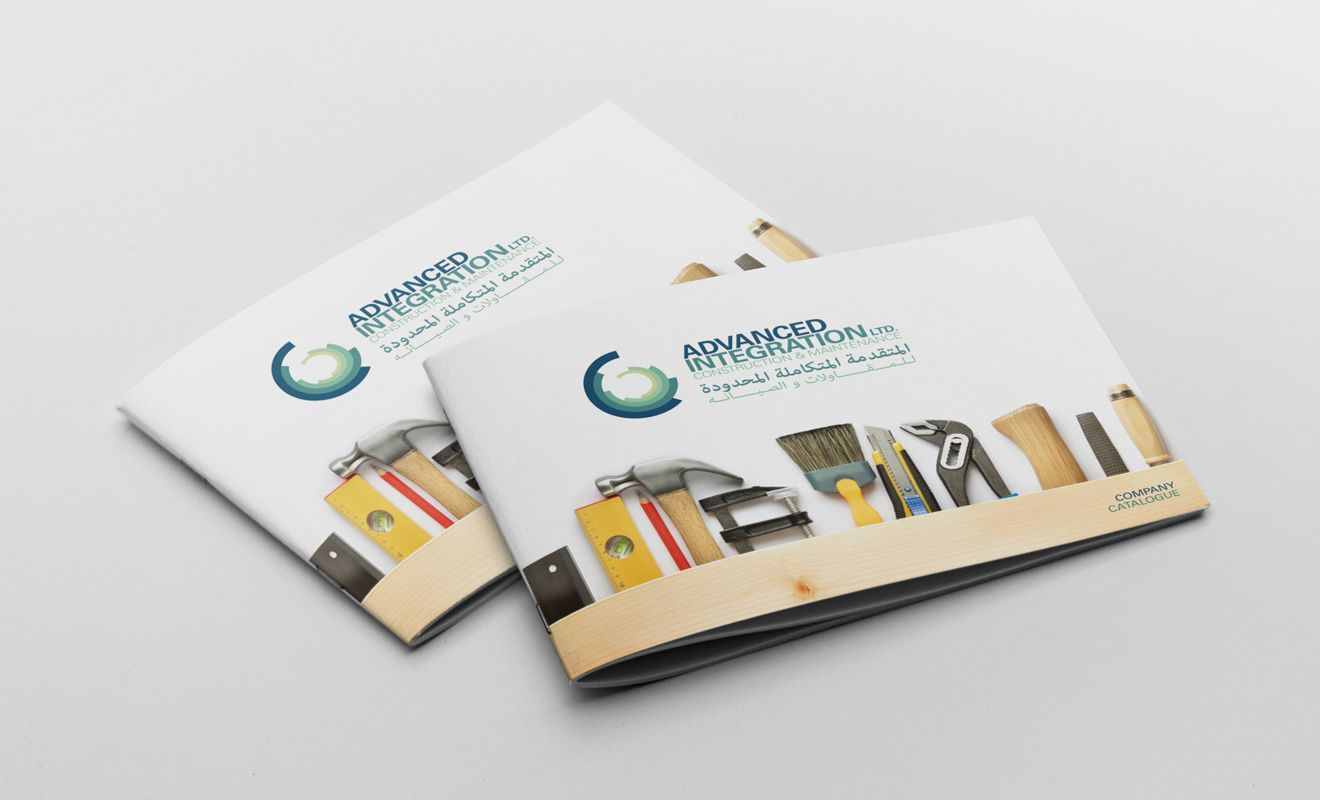 Catálogo Advanced Integrations