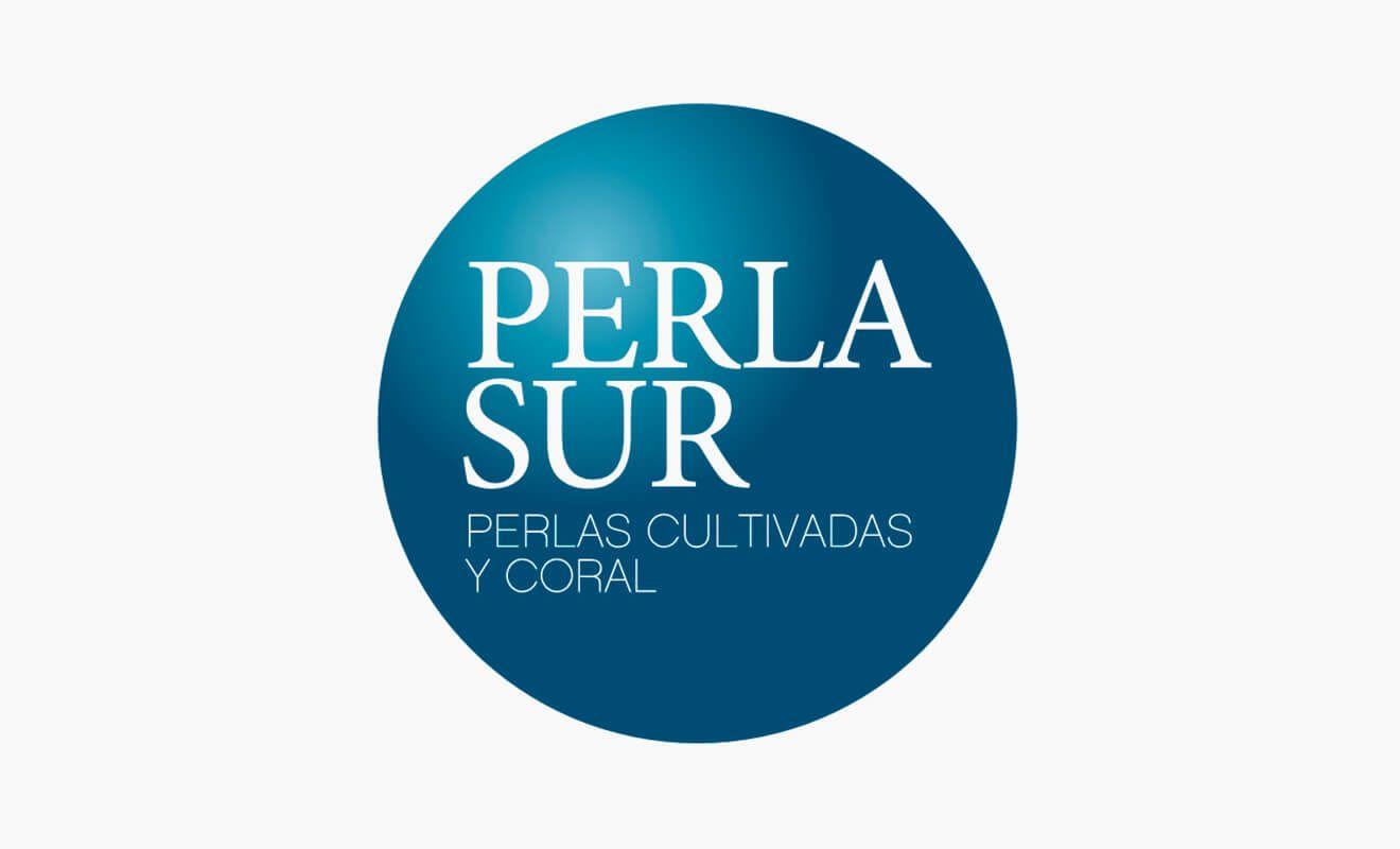 Logotipo Perlasur