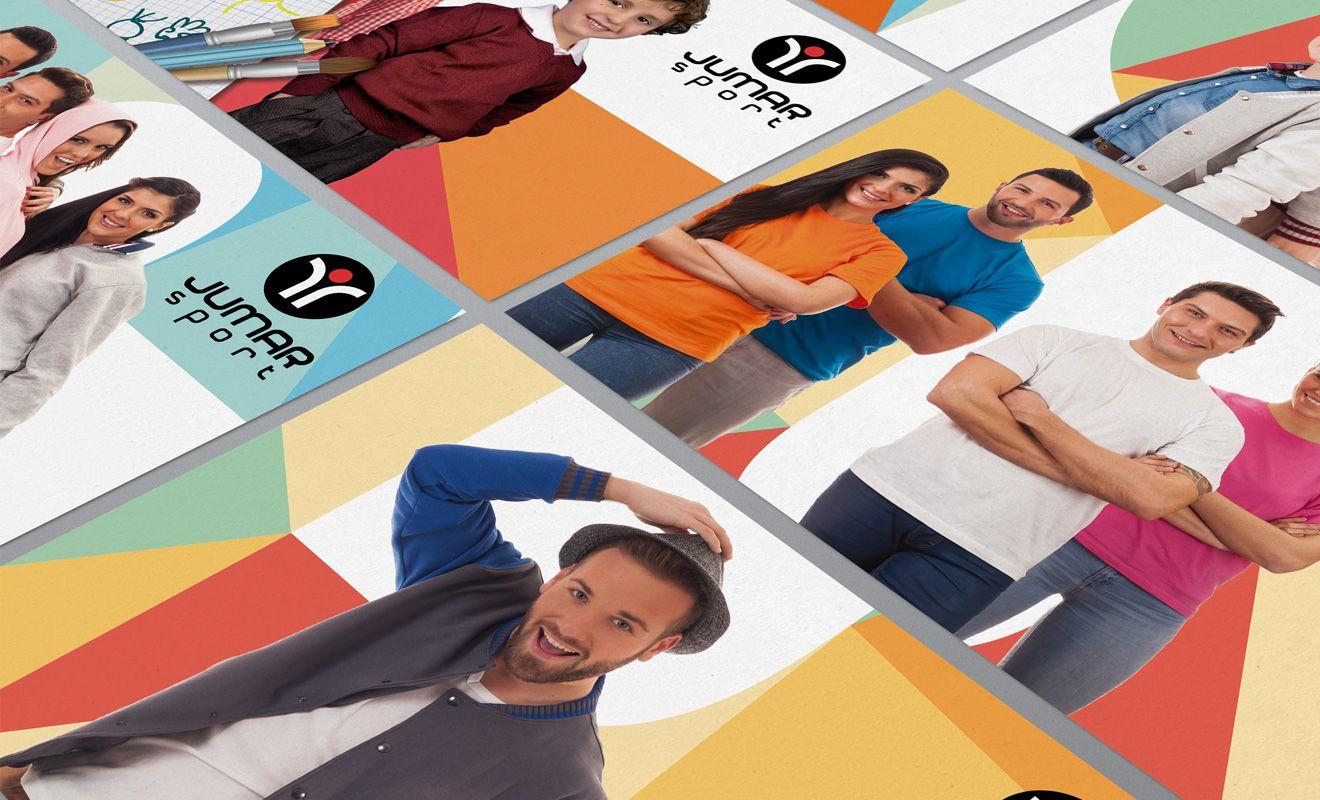 Posters Jumar Sport