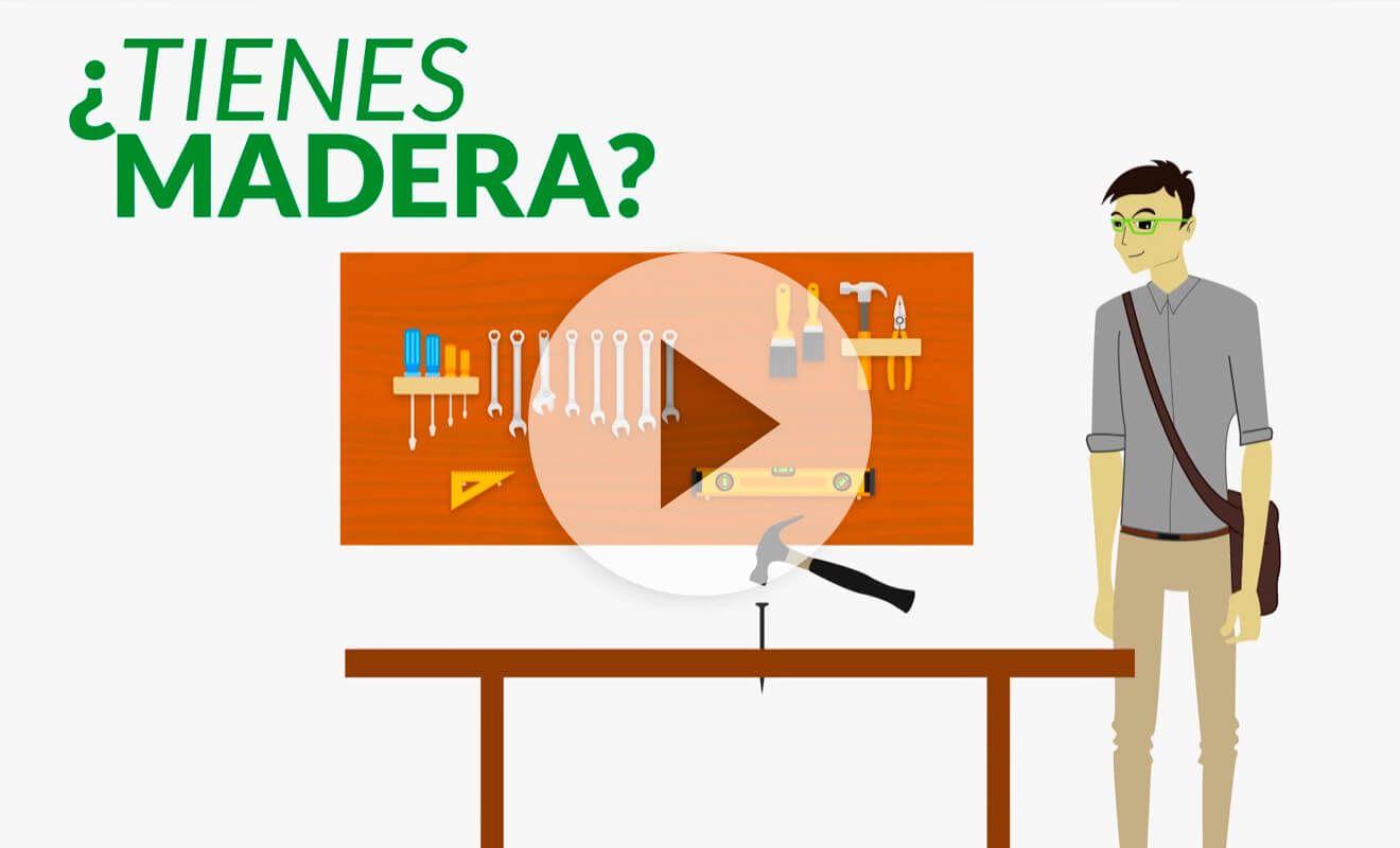 Video Junta de Andalucía