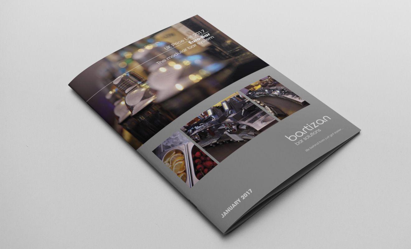 Catálogo Bartizan Bars Solutions