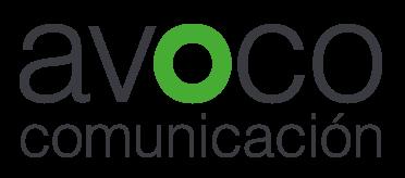 Avoco Comunicación Retina Logo