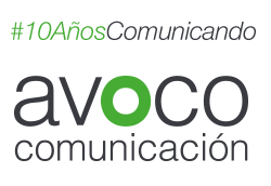 10 Aniversario Avoco Comunicación